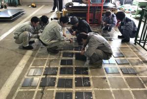 20180303岩手県溶接技術競技会選抜大会8