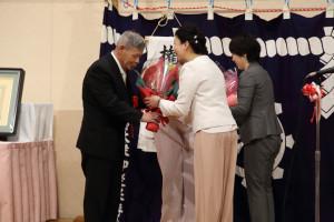 20180224西塚氏 瑞宝単光章叙勲祝賀会5