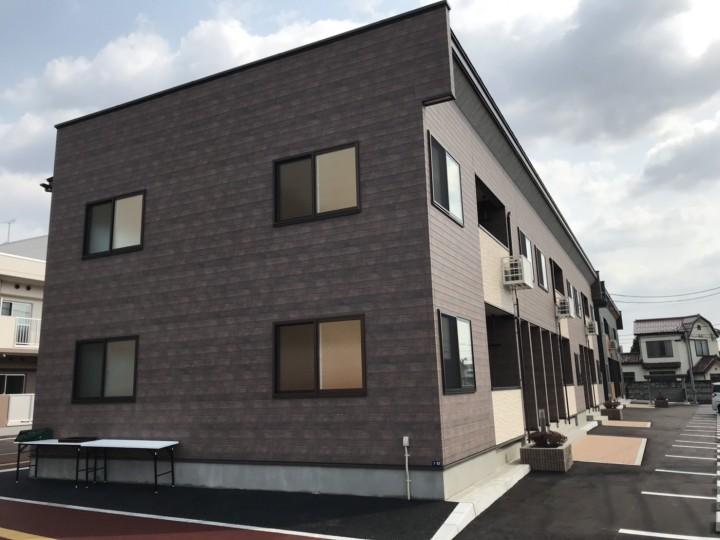 20190405公営住宅竣工式6