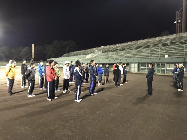 20191017鉄構野球大会1