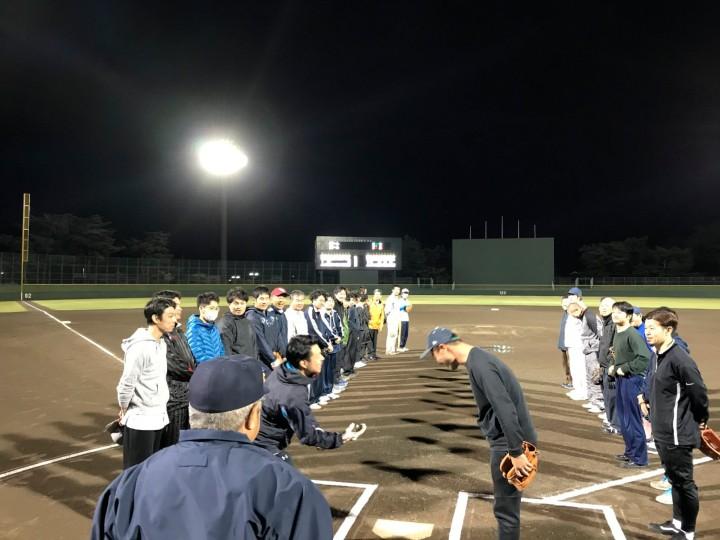 20191017鉄構野球大会2