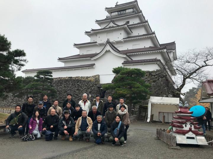 20191124社員旅行2