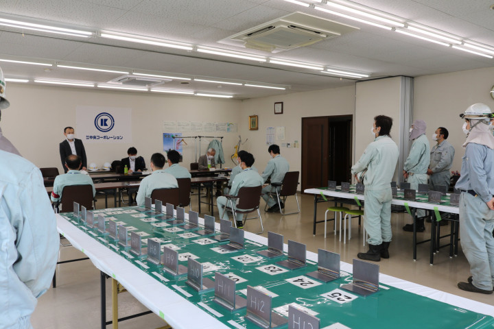 20200609JRすみ肉溶接技量試験06