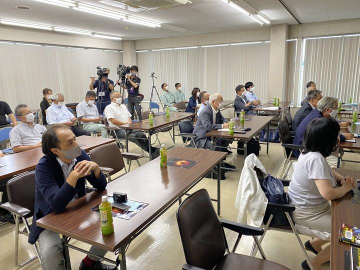 20200914 花巻ロータリークラブ講演会5