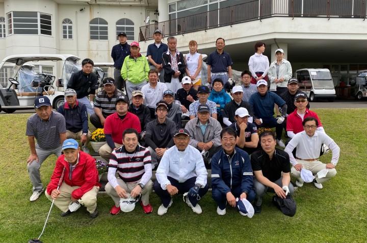 20210619ゴルフコンペ