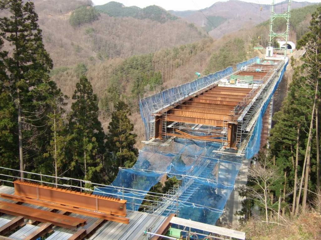 簗川10号橋