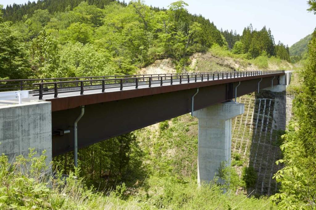 市野々原6号橋