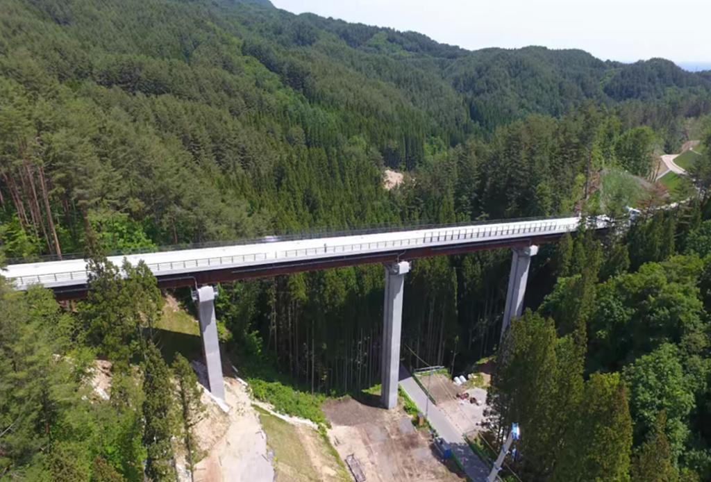 熊の平大橋